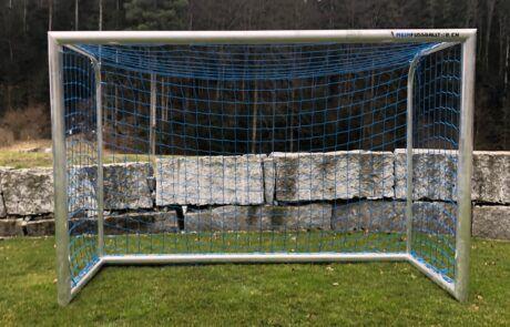 Mini Fussballtor Oval - Rolando