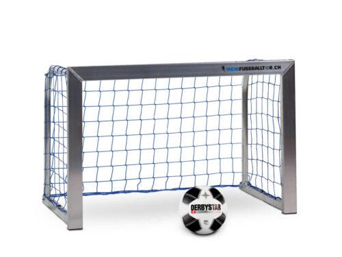Fussballtor für Kinder, klappbar, Mini Fussballtor, Rolandinho klein